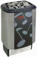 Электрокаменка Harvia Jazz M80
