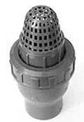Обратный клапан д. 50 (язычковый
