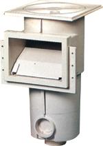 Скиммер (плитка) «Pahlen P 1002 SB 100»
