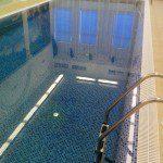 Портфолио по бассейнам