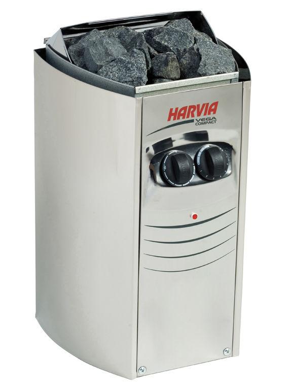 Harvia Vega Compact