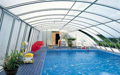 Павильоны для бассейнов Excellent
