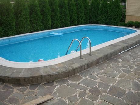 Строительство бассейна в Екатеринбурге