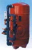 Фильтровальная установка для бассейна KC/KP